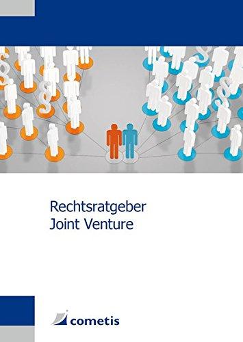 Rechtsratgeber Joint Venture