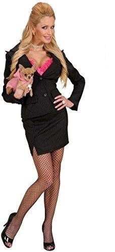 Kostüm-Set Manhattan Girl ()