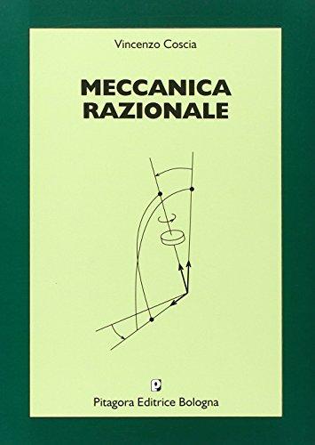 Meccanica razionale di Vincenzo Coscia