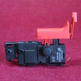 Schalter für Bosch GBH 2-26 DFR,2-26 RE,2-26 DRE,2400,2600,2-24 D,2-24 DF