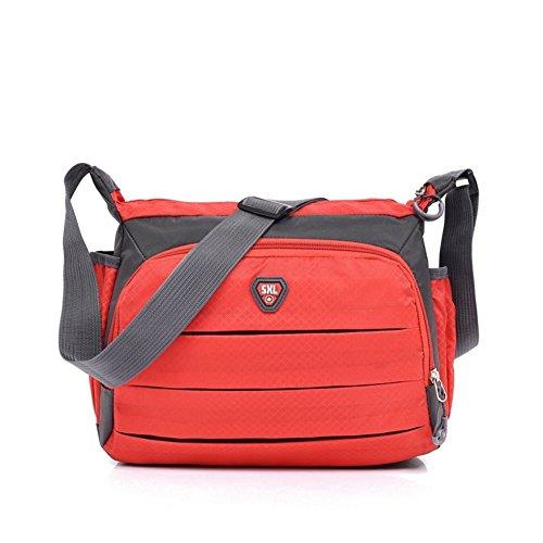 Sac à bandoulière/Sac de sport/Casual Messenger Bag/Cartable-A F