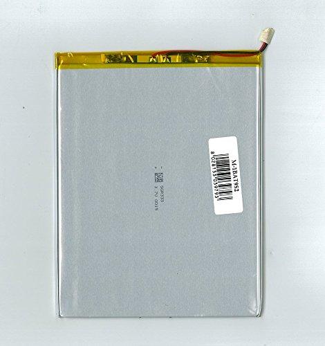 batteria tablet mediacom MEDIACOM Batteria per Smartpad 970S2 97S23G
