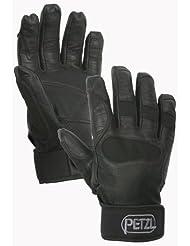 Petzl Handschuhe Cordex Plus - Guantes para mujer, color negro, talla M