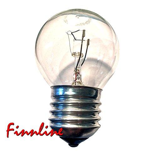Philips Glühbirne 60 Watt E27 I Für den Einsatz in der Sauna I Glühlampe I Saunazubehör I Leuchte I Lampe I Saunalampe I Leuchtmittel I Beleuchtung I Lampenschirm I Blendschirm I Saunabau I Versand durch Amazon