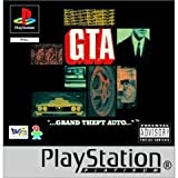GTA Grand Theft Auto - PS1 ∗