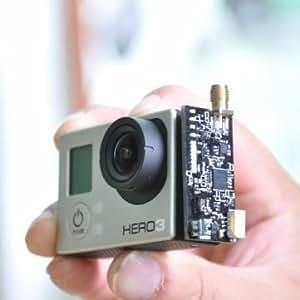 Eachine Light L250 5.8G 250mW VTX FPV Transmitter For Gopro 3 3+Camera