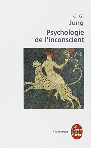 Psychologie de l'inconscient par Carl Jung