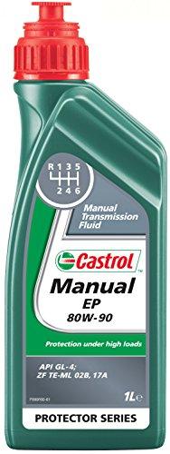 Castrol 18965600 Manual EP - Aceite transmisiones