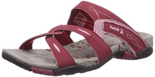 Kamik - Sandbanks, Sabot Donna Rosso (Rot (RED/RED))