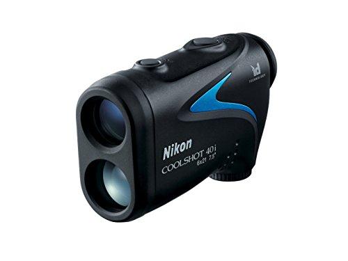 Nikon Coolshot 40i Télémètre de golf Noir
