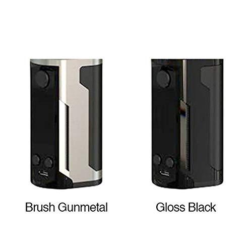 Wismec Reuleaux RX GEN3 Dual Akkuträger 230 Watt, Farbe:schwarz Dual Box
