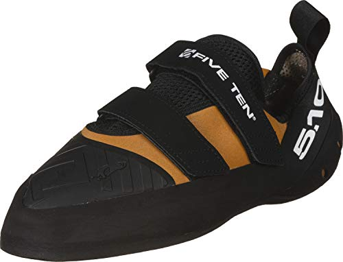 Five Ten Ansazi Pro Kletterschuhe orange/Black