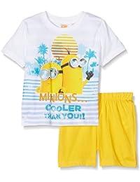Sun City FR Minion, Camiseta para Niños