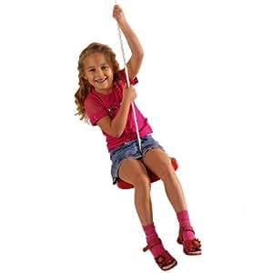Altalena piastra giochi e giocattoli for Altalena amazon