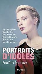 Portraits d'idoles
