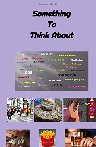"""Book cover image for Something To Think About: """"Winning Life's Journey"""""""