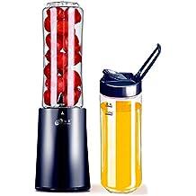JCOCO Juicer portátil, taza de Mini-esquí del hogar, máquina del jugo del
