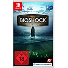 BioShock Collection - [Nintendo Switch]