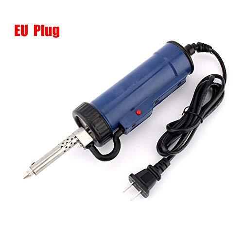 220 V 30 W 50 Hz Pompe à ventouse automatique étain, électrique Pistolet à dessouder, outil de dessouder, réparation de pompe