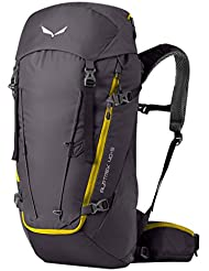 Salewa Alptrek 40 BP Zaino, Unisex – Adulto, Multicolore (Magnet Grey), Taglia Unica