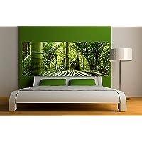 Amazon Fr La Tete De Lit Tableaux Posters Et Arts Decoratifs