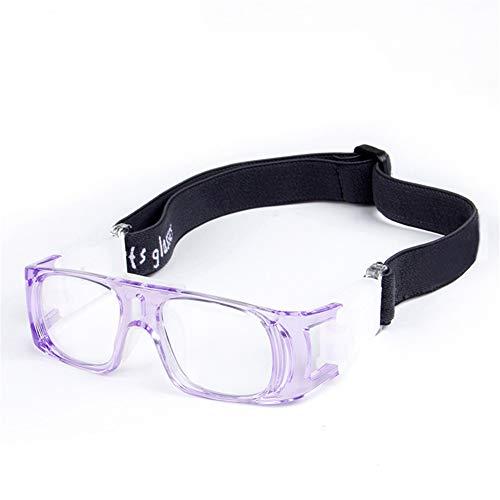Zeagro Gafas de Baloncesto