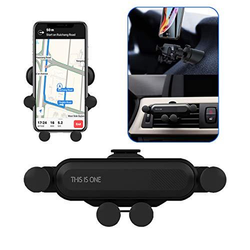 Aovaza Handyhalter Auto, Handyhalterung KFZ Schwerkraft gebraucht kaufen  Wird an jeden Ort in Deutschland