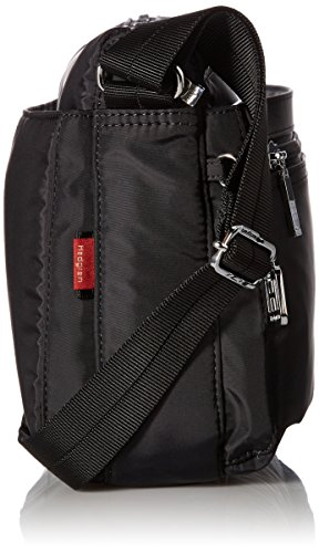 Hedgren Inner City Borsa a tracolla Eye M nero