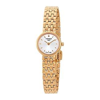 Tissot LOVELY plata Dial Damas Reloj t058.009.33.031.01