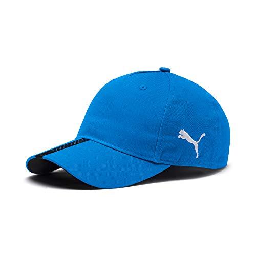 Imagen de puma liga cap , unisex adulto, electric blue lemonade black, osfa