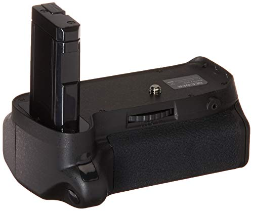 Neewer® Vertikaler Batteriegriff Akkugriff Battery Grip mit Fernauslöser Fernbedienung für Nikon D3200/D3300 SLR Digital Kamera, kompatibel mit EN-EL14 Batterie 1000 Digitale Slr-kamera