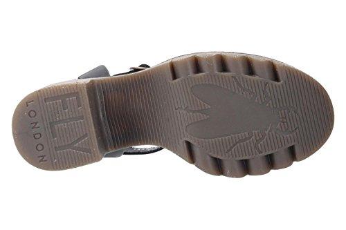 FLY LONDON Sandale P144261000 Noir
