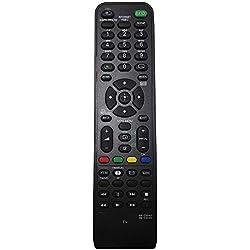 Mando a distancia de repuesto allimity RM-ED044 SubRM-ED055, para televisores Sony LCD FX0006611 KDL-32CX520 KDL-55EX520 Bravia
