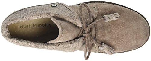 Hush Puppies Milos Cayto, Desert boots femme Marron (Taupe)