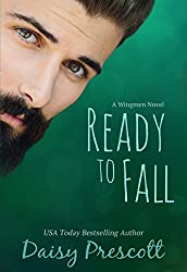 Ready to Fall (Wingmen Book 1) (English Edition)