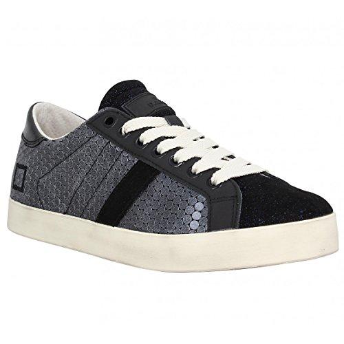 D.A.T.E. ,  Sneaker donna Grigio