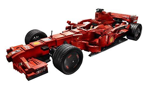 LEGO Racers 8157 - Ferrari F1 1:9