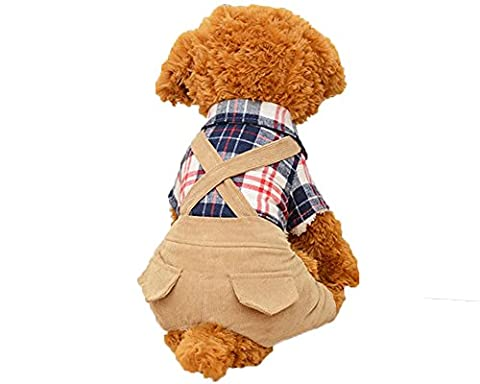 Costumes Mignons Halloween Toddler - S-lifeeling Pet Vêtements Pet Supplies Connexion JumpSuit