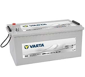 Varta 725103115A722Batterie démarrage; Batterie démarrage