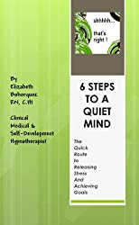 6 Steps to a Quiet Mind - The Quick Route to Releasing Stress and Achieving Goals