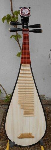 Professional yunzhi Pipa–Chinese Gitarre/Laute