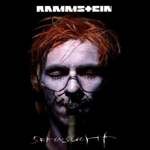 Sehnsucht - Limited Edition - Germany by Rammstein (1997-06-04) (Rammstein Limited Edition)