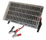 Solar Panel - WeatherProof 12v/60mA ideal for Boats/Caravans/Cars