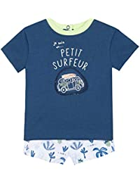 3 Pommes Baby Boys' Clothing Set