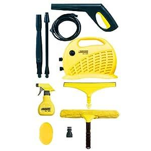 Kärcher KnorrG52051 10 tlg Cleaner Set for Kids