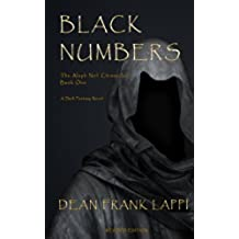 Black Numbers (The Aleph Null Chronicles: Book One 1) (English Edition)