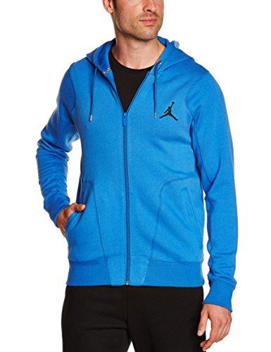 Nike-Herren-Jacke-Jordan-237-Fleece-Hoody