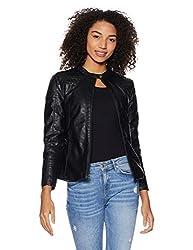 Fort Collins Womens Jacket (51403 AZ-Black_M)