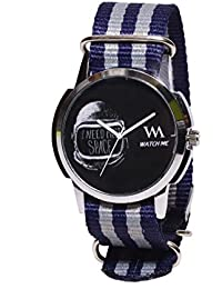 Make Your Own Watch Collection By WM-Your Dials-Your Straps-New Watches For Men And Boys EveryDay--WMAL-301-CC-BU-GR