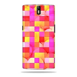 OnePlus One Printed Back Cover(3D-AK-AD014)AK-AD014